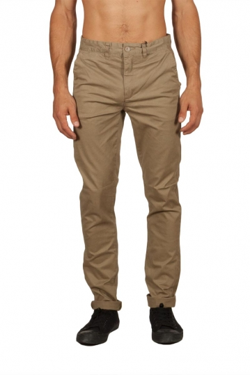 Globe Goodstock chino pants beige
