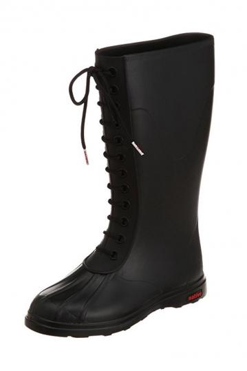 Native Paddington rain boots jiffy black