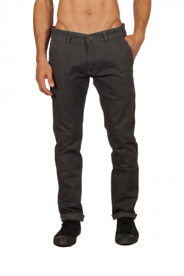 Superior Vintage chino pants grey