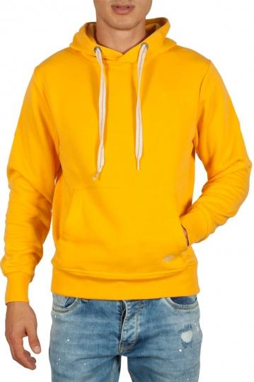 Superior Vintage hoodie yellow