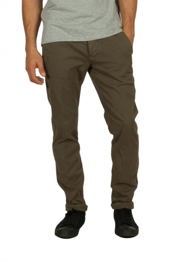 Beddy men's chino pants khaki