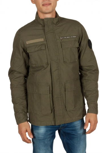 Anerkjendt Gable jacket rosin