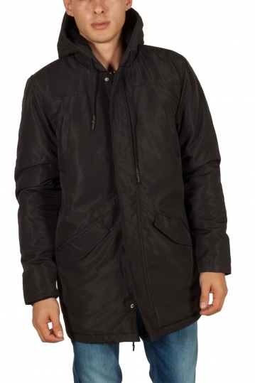 Anerkjendt Grand parka jacket black