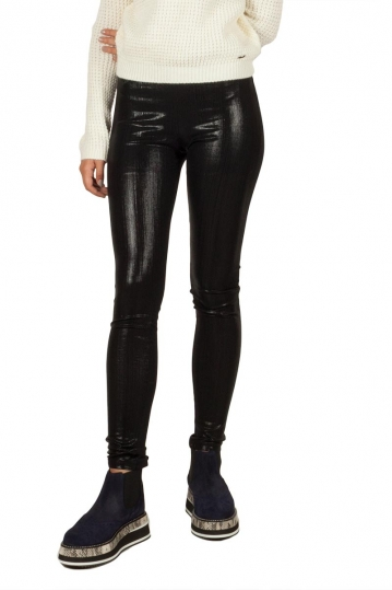 Lotus Eaters Odile leggings black