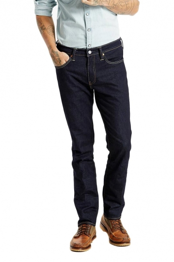 Men's LEVI'S® 511™ slim fit strong jeans rock cod