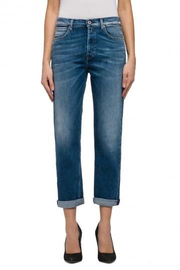 Replay Marillard cuffed jeans