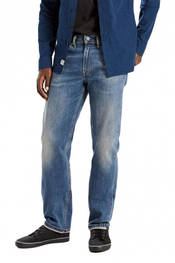 Men's LEVI'S® 514™ straight fit jeans haggard