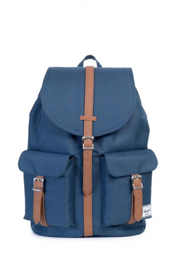 Herschel Supply Co. Dawson backpack navy/tan