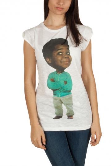 Bflak γυναικείο t-shirt cute