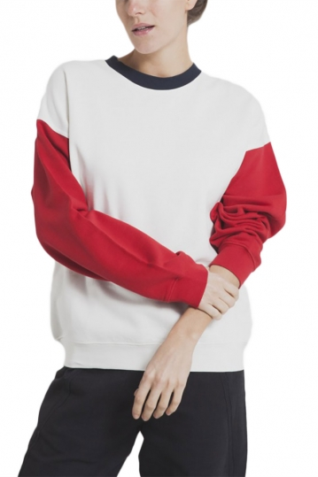 Thinking Mu women's sweatshirt Colors
