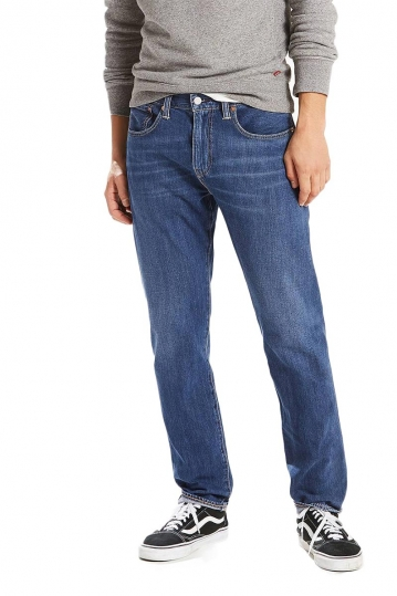 Men's LEVI'S 502™ regular taper fit warp stretch jeans franklin