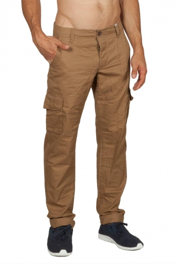 Gnious cargo pants Nile wood