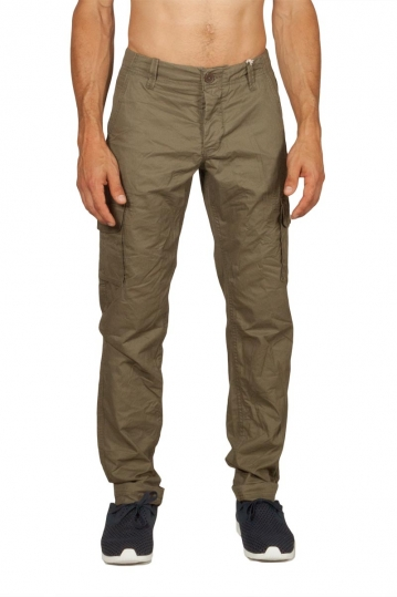 Gnious cargo pants Nile dusty olive