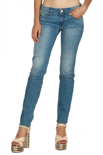 Replay Rose skinny jeans blue
