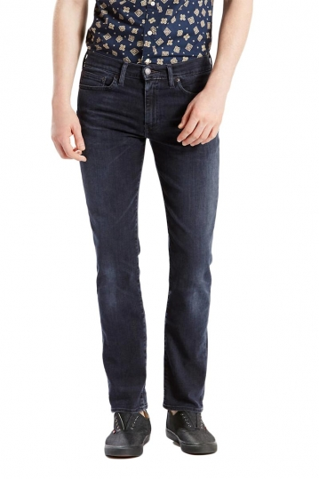 Men's LEVI'S 511™ slim fit stretch jeans headed south