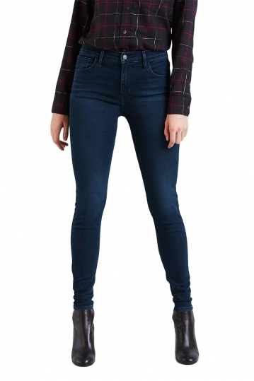Women's LEVI'S®720 high rise super skinny jeans like totally