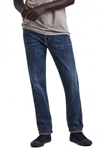 Men's LEVI'S 511™ slim fit stretch jeans thermadapt crocodile