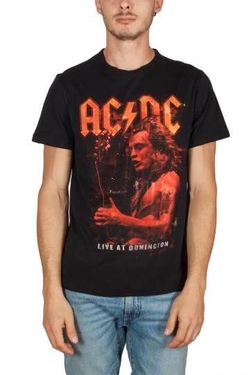 Amplified ACDC Live at Donington t-shirt