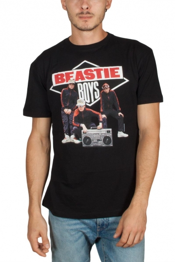 Amplified Beastie Boys Boom t-shirt