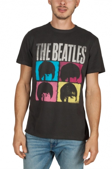 Amplified The Beatles Hard Days Night t-shirt