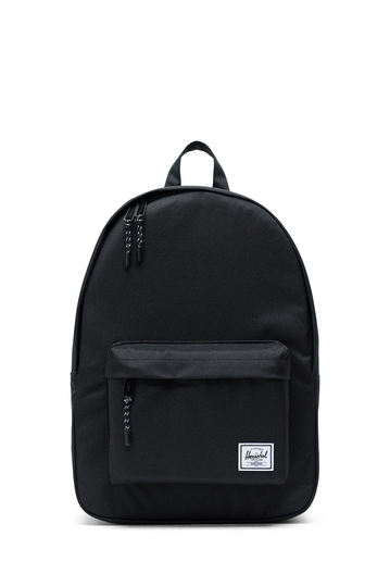 Herschel Supply Co. Classic mid volume backpack black