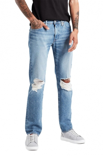 Men's LEVI'S 511™ slim fit jeans joey dx wap
