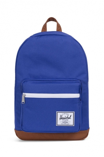 Herschel Supply Co. Pop Quiz backpack deep ultramarine/tan