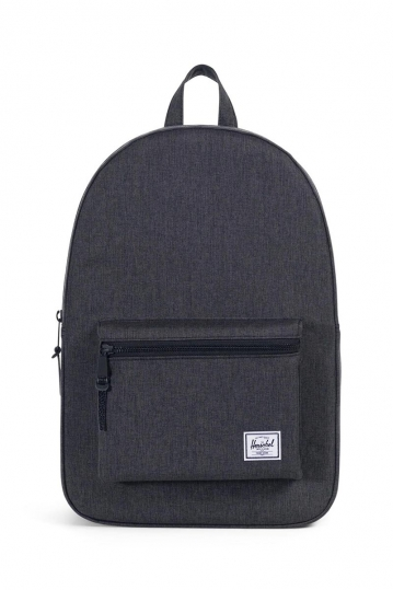 Herschel Supply Co. Settlement backpack black crosshatch