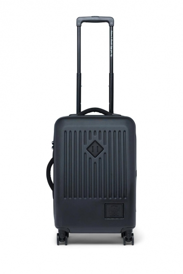 Herschel Supply Co. Trade Power Small Luggage black/black