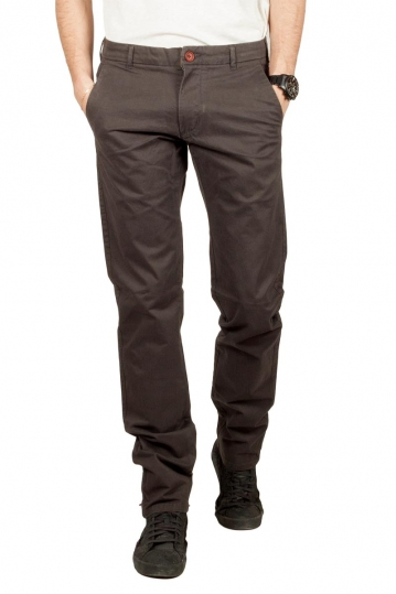 Gnious Jagowson chino pants dark grey