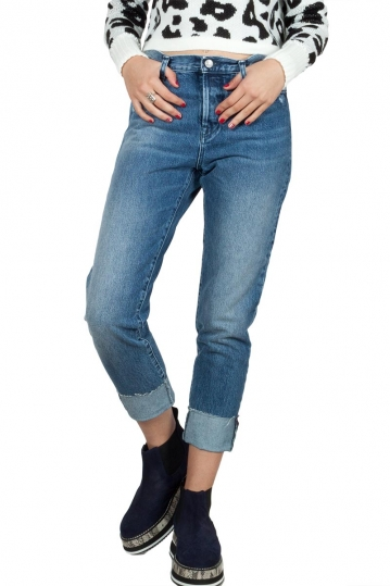 Replay slim fit Maddiespa jeans blue